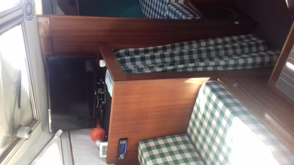 Immagine n. 4 - 1#4674 Barca a motore Coronet Deepsea 32