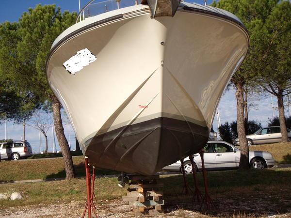 Immagine n. 6 - 1#4674 Barca a motore Coronet Deepsea 32