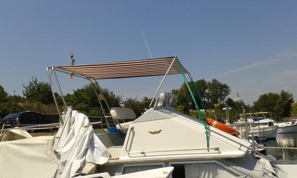 Immagine n. 11 - 1#4674 Barca a motore Coronet Deepsea 32