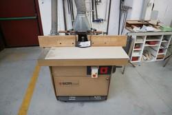 SCM spindle moulders - Lot 11 (Auction 4675)