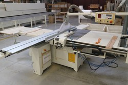 Casadei and Scm circular saws - Lot 2 (Auction 4675)
