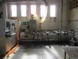 Centro di lavoro Busellato - Lotto 1 (Asta 4676)