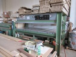 Sormec coupling press - Lote 13 (Subasta 4676)