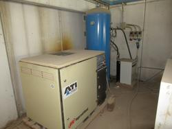 Air production and distribution plant - Lote 19 (Subasta 4676)