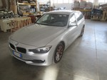 Autovettura Bmw 316 D Touring - Lotto 26 (Asta 4676)