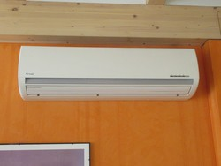 Cooling and heating system - Lote 29 (Subasta 4676)