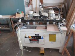 Scm multiple perforating machine - Lot 7 (Auction 4676)