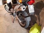 Immagine 2 - Motociclo Bmw F650 - Lotto 1 (Asta 4677)