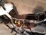 Immagine 4 - Motociclo Bmw F650 - Lotto 1 (Asta 4677)