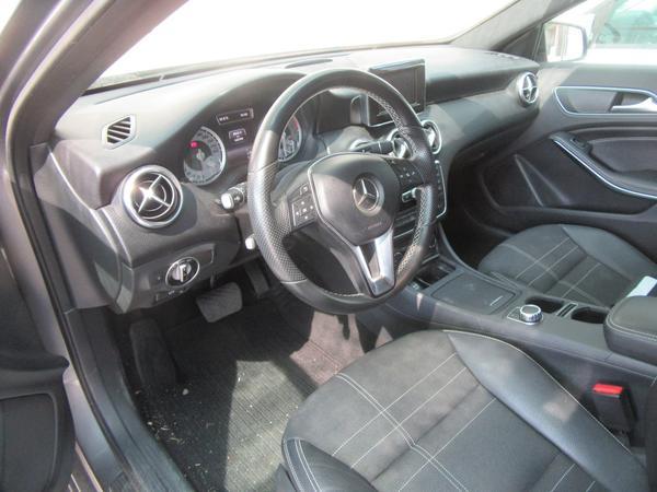 Immagine n. 13 - 1#4682 Autovettura Mercedes Benz Classe A