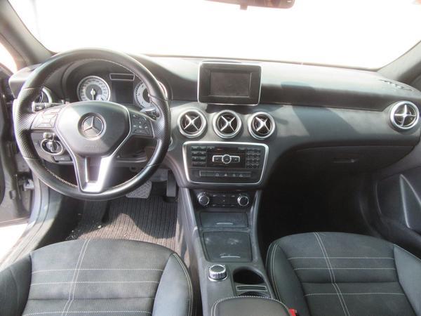 Immagine n. 16 - 1#4682 Autovettura Mercedes Benz Classe A