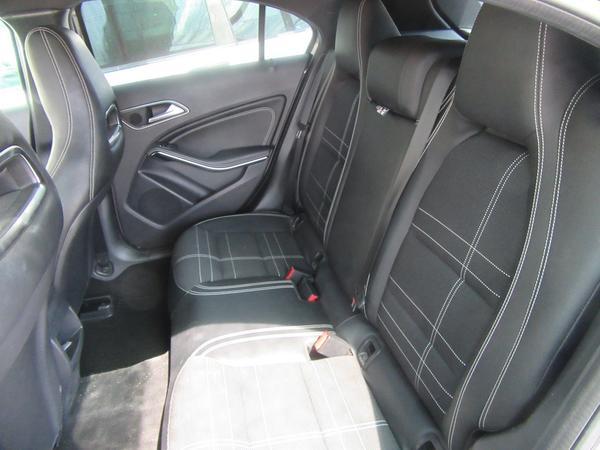 Immagine n. 17 - 1#4682 Autovettura Mercedes Benz Classe A