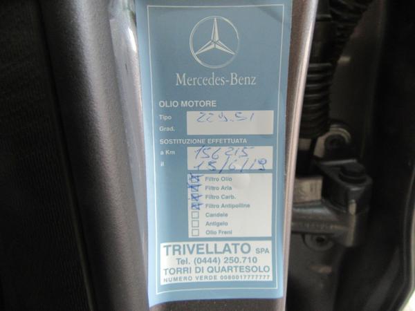Immagine n. 19 - 1#4682 Autovettura Mercedes Benz Classe A