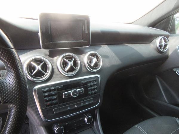 Immagine n. 21 - 1#4682 Autovettura Mercedes Benz Classe A