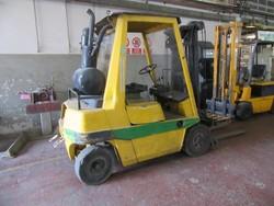 Forklift Detas SH 30 - Lot 1 (Auction 46820)