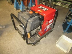 3kw Pramac Industrial Generator - Lot 11 (Auction 46820)