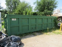 Locatelli container - Lote 135 (Subasta 46820)