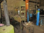Workshop equipment and machinery - Lot 198 (Auction 46820)