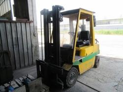 Forklift Detas SH 30 - Lot 2 (Auction 46820)