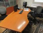 Attrezzatura elettronica e mobilio d'ufficio - Lotto 200 (Asta 46820)