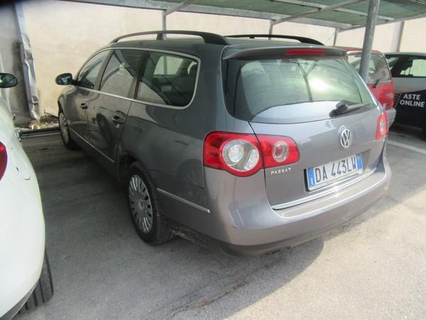 206#46820 Autovettura Volkswagen PASSAT