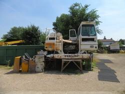 Perlini Dumper - Lot 214 (Auction 46820)