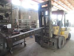 Forklift Detas - Lot 7 (Auction 46820)