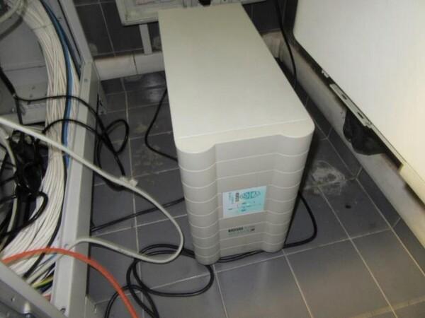 9#46830 Server Proliant e unità di backup Qnap in vendita - foto 2