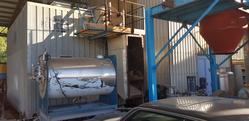 Caldaie Pelucchi srl steam generator - Lot 1 (Auction 4686)