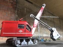 Collezione di oltre 3.000 pezzi settore macchine movimento terra - Lotto 0 (Asta 4687)
