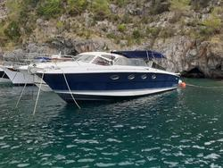 Barca a motore Tornado 38 - Lotto 1 (Asta 4688)
