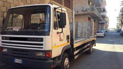 Autocarro Daf 45 Daf