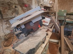 Felisatti miter saw - Lot 1 (Auction 4694)