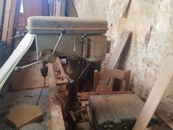 Drill press - Lot 3 (Auction 4694)
