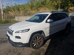 Jeep Cherokee - Lotto 7 (Asta 4694)