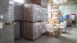 Food packaging materials - Lote 9 (Subasta 4695)