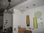 Lampadari e sistemi di illuminazione - Lotto 3 (Asta 4696)