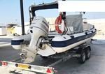 Immagine 12 - Gommone Joker Boat 650 - Lotto 1 (Asta 4699)