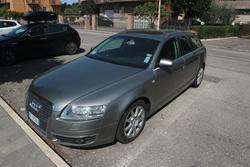Audi A6 car - Lote 1 (Subasta 4701)