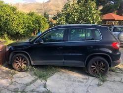 Autovettura Volkswagen Tiguan - Lotto 1 (Asta 4702)