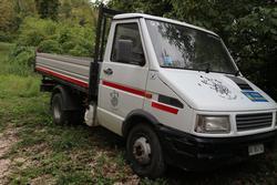 Autocarro Fiat Iveco - Lotto 2 (Asta 4704)
