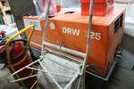 Immagine 11 - Compressore DRW 725 Mattei e betoniera Imer Syntesi S350 - Lotto 5 (Asta 4704)