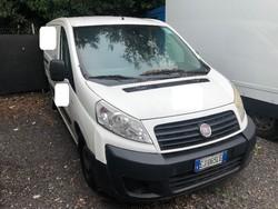 Fiat Scudo van - Lote 1 (Subasta 4706)