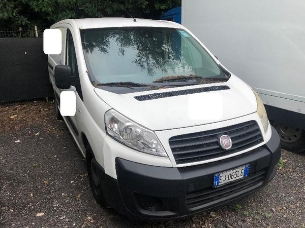 1#4706 Furgone Fiat Scudo