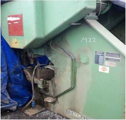 Omera punching machine - Lot 6 (Auction 4707)