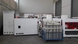 Linea stampaggio e sistema Jonas   Redmann  Linea trattamento chimico STANGL - Lot 1 (Auction 4711)