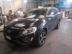 VOLVO XC 60 2 0 - Lot 5 (Auction 4715)