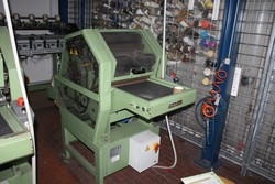 Coppo knitting machines and Corghi winders - Lote 1 (Subasta 4716)