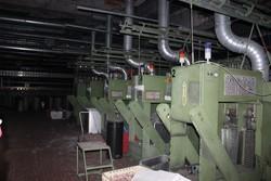 Impianto di cardatura e stiratoi Vouk - Lotto 2 (Asta 4716)