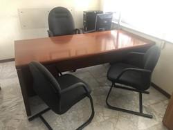 Arredi e attrezzature da ufficio - Subasta 4718